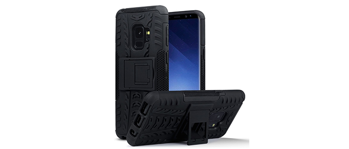 Samsung Galaxy S9 migliori cover custodie Amazon