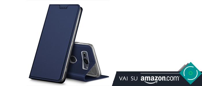Sony Xperia XZ2 migliori cover custodie Amazon