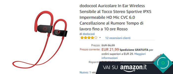 Dodocool DA156