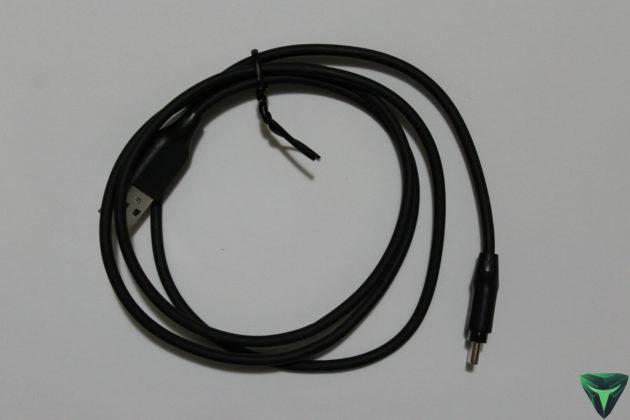 Aukey Caricatore Wireless LC-C5 recensione