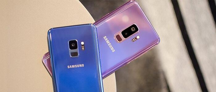 Come attivare VoLTE Samsung Galaxy S9