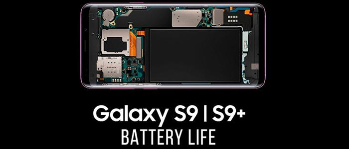 Durata Batteria Samsung S9 One Plus