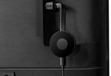 Come-configurare Chromecast smartphone Android