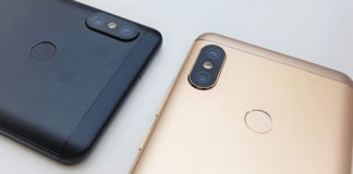 Come configurare e utilizzare Face Unlock Xiaomi Redmi Note 5 Pro