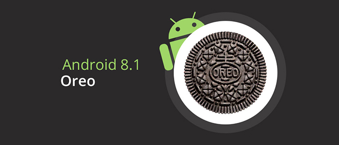 Come eseguire backup SMS Android 8.1 Oreo