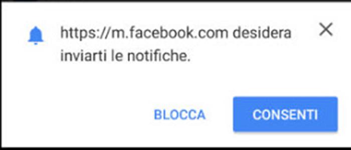 Come bloccare pubblicità e pop-up su Android