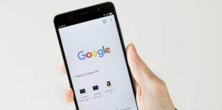Come impedire siti web mostrare finestra richiesta invio notifiche Google Chrome Android