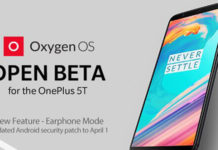 Come installare Oxygen OS Open Beta smartphone OnePlus