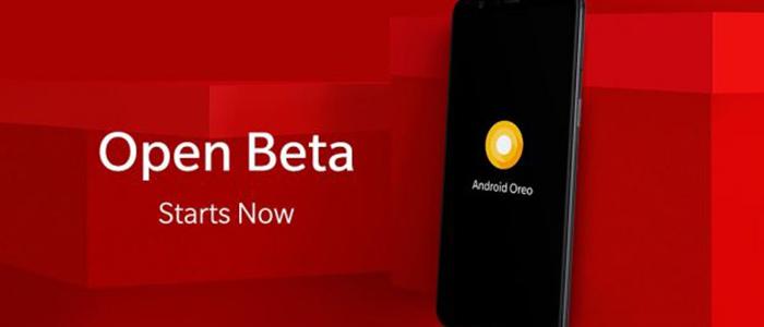 Come installare Oxygen OS Open Beta smartphone OnePlus