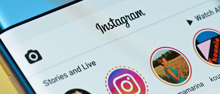 Come modificare impostazioni privacy Instagram