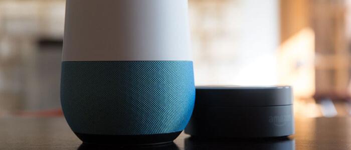 Come ottenere massimo speaker Google Home