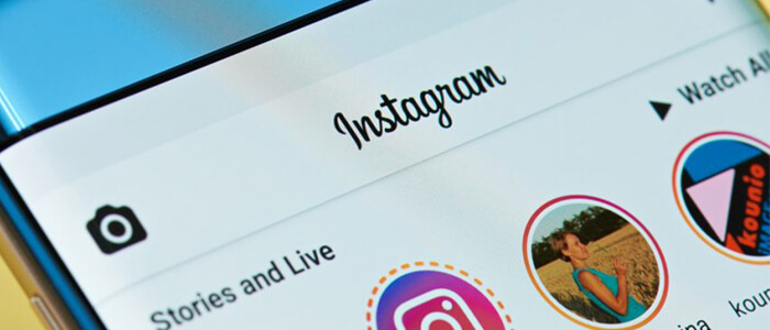 Come sbloccare persona Instagram app Android