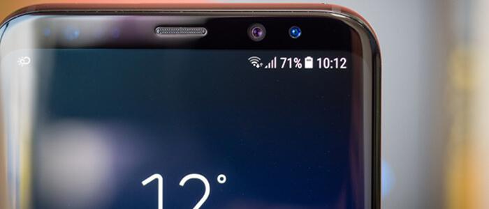 Come trasformare Samsung Galaxy S9 Google Pixel