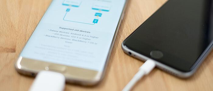 Come utilizzare Smart Switch eseguire backup ripristino Samsung Galaxy