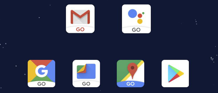 Google Android Go funzionalità