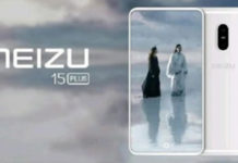 Meizu 15, 15 Plus e 15 Lite specifiche