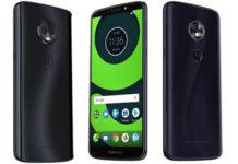 Motorola Moto G6 presentazione 19 aprile