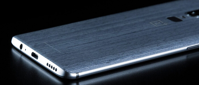 OnePlus 6 prezzi rumor