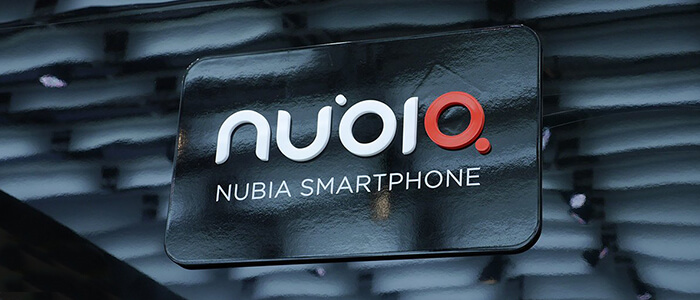 Red Magic Nubia gaming phone