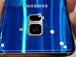 Samsung Galaxy A6 dettgli specifiche