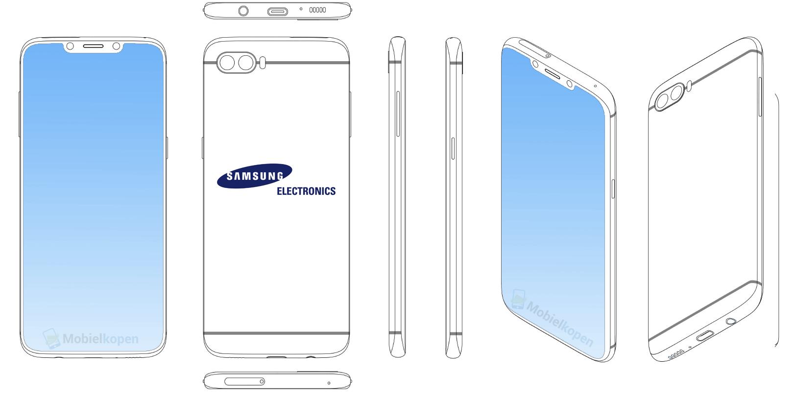 Samsung galaxy note 9 sar il primo dispositivo della casa for Costruttori di case del midwest