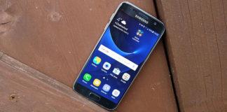 Samsung Galaxy S7 Android 8.0 Oreo
