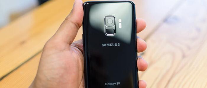 Samsung Galaxy S9 migliori micro SD Amazon