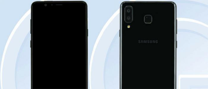 Samsung SM-G8850
