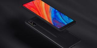 Xiaomi Mi MIX 2S Developer Preview Android P