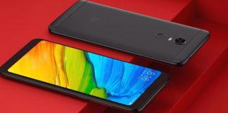 Xiaomi Redmi 5 Plus migliori cover custodie Amazon