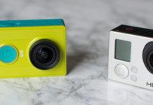 Xiaomi acquisizione GoPro rumor