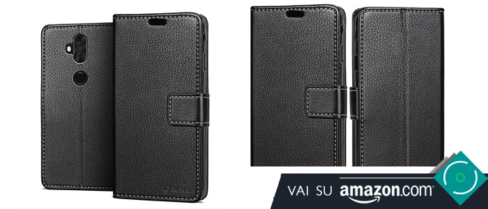 ASUS ZenFone 5 Lite migliori cover custodie Amazon