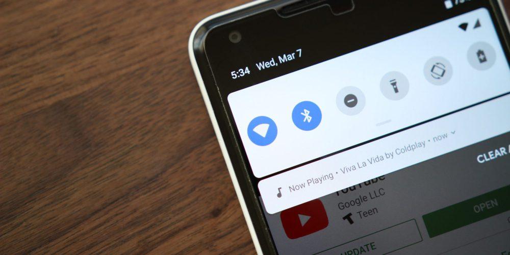 Android P e le novità annunciate al Google I/O 2018
