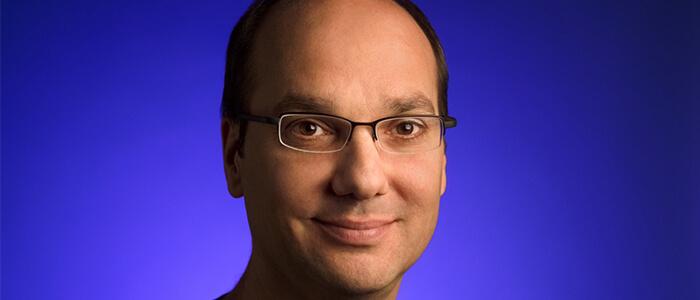 Andy Rubin vendita Essential