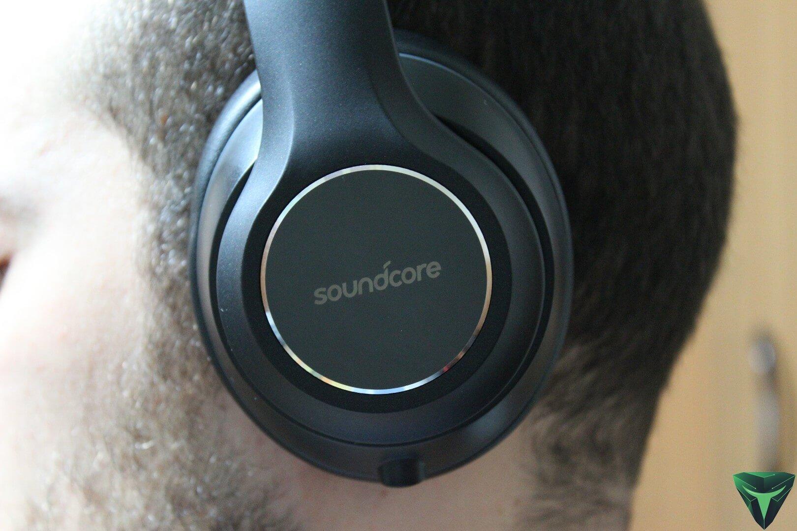 Anker SoundCore Vortex recensione