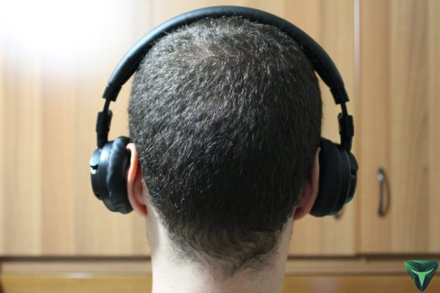 Auke Cuffie EP-B36 recensione