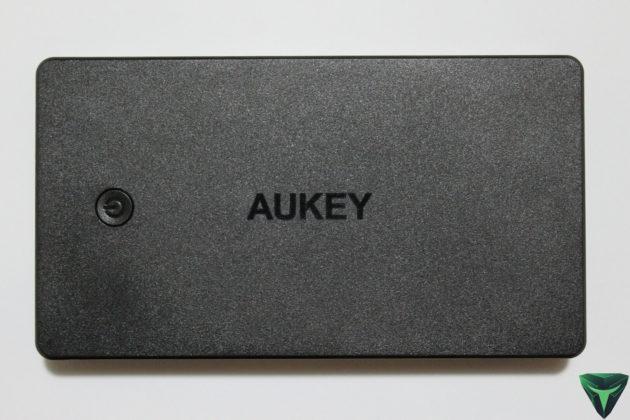 Aukey Powerbank PB-Y20 recensione