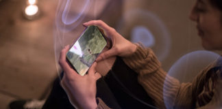 Come attivare Dolby Atmos Samsung Galaxy S9