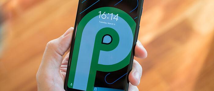 Come attivare nuovo sistema navigazione gesture Android P