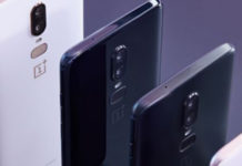 Come disabilitare notch OnePlus 6
