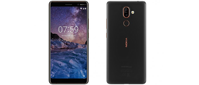 Come installare Android P Beta Nokia 7 Plus