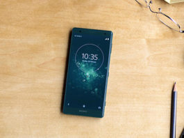 Come installare Android P Beta Sony Xperia XZ2