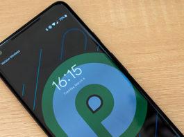 Come installare Android P Beta smartphone compatibile