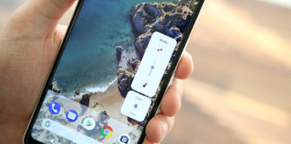 Come modificare volume suoneria Android P