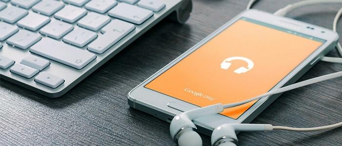 Come scaricare intera libreria personale Google Play Music PC