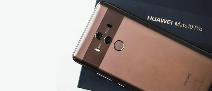 Huawei Mate 10 Pro TIM Party