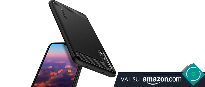 Huawei P20 Pro migliori cover custodie Amazon