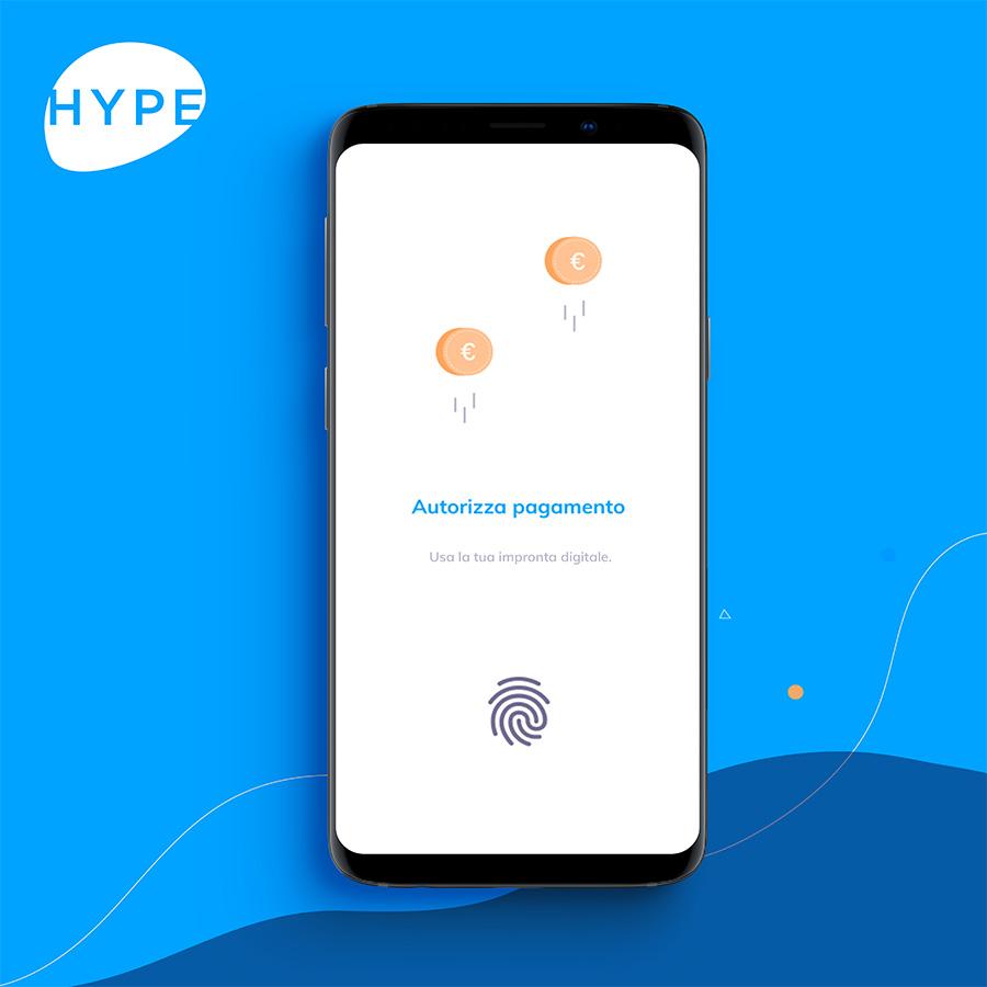 Hype Per Android Si Aggiorna Arrivano I Pagamenti Tramite Nfc