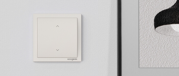 Koogeek Smart Light Switch Dimmer offerta Amazon