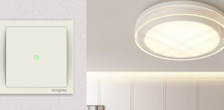 Koogeek Smart Light Switch One Gang offerta Amazon